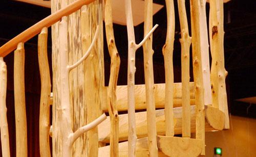 Чердачная лестница ЛЧ-1 - купить в Калининграде